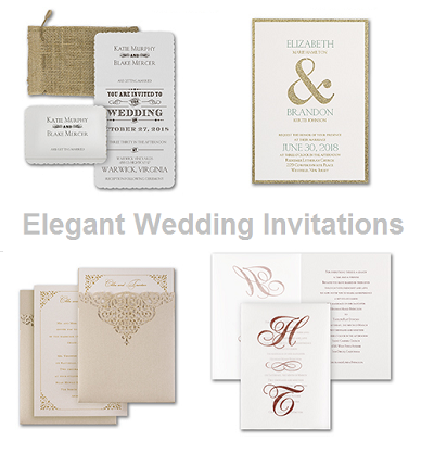 Order Wedding Invitations Online Cheap